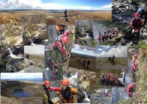 Explorers – 1st Crookham Scout Group